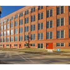Rental info for Stove Factory Lofts