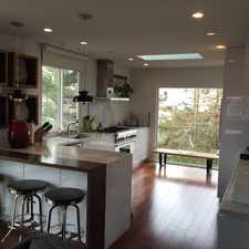 Rental info for Arroyo Way in the Diamond Heights area