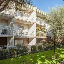 Rental info for eaves Mountain View at Middlefield in the Mountain View area