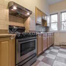 Rental info for 80 Hancock Avenue in the The Heights area