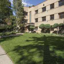 Rental info for Park Aire Apartments in the Cheesman Park area
