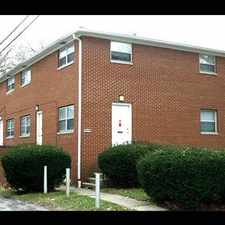 Rental info for 1458 Highland in the The Ohio State University area