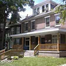 Rental info for 252 254 King Avenue