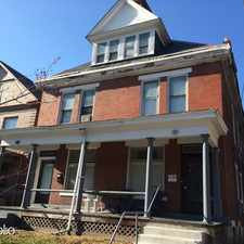 Rental info for 1495 Michigan Ave
