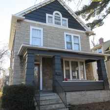 Rental info for 335 E 19th Aave in the Columbus area