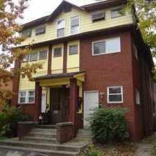 Rental info for 1441 Highland Street