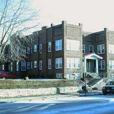 Rental info for 2316 2320 N High St in the Northwood Park area