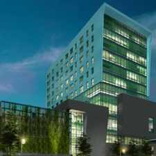 Rental info for The Gallery Apartments in the Grand Rapids area