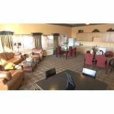 Rental info for Montelena Townhomes in the Fresno area