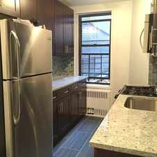 Rental info for Nostrand Ave & Ave J