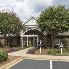 Rental info for The Grayson Apartment Homes in the Rockwell Park - Hemphill Heights area