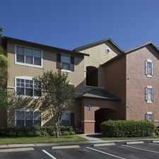 Rental info for Landmark at Stafford Landing Apartment Homes