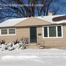 Rental info for 1504 W 39th St