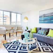 Rental info for Place Kingsley Appartements