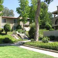Rental info for Los Robles