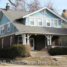 Rental info for 432 E 15th in the Indianola Terrace area
