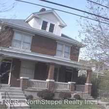 Rental info for 88-90 E 4th Avenue in the Short North area