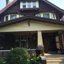 Rental info for 334 E 18th Ave