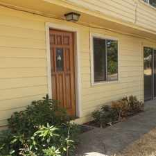 Rental info for One Bedroom Rental - Downtown Hood River