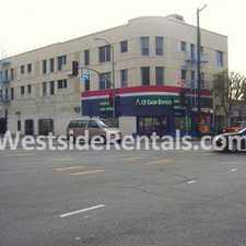 Rental info for 12 on 2nd month free - Studio1BA Apartment - Los Angeles in the Lincoln Heights area