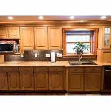 Rental info for This home is made for entertaining!