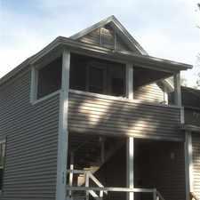 Rental info for 803 Niagara Street