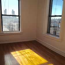 Rental info for St Nicholas Ave & W 188th St