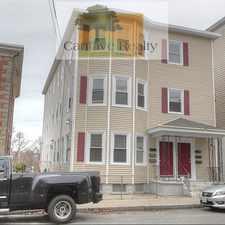 Rental info for 524 Charles Street #1F