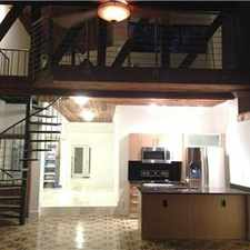 Rental info for Bi-Level Loft Style TownHouse Gated-Great Location