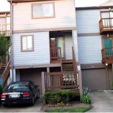Rental info for Townhouse for Rent in the Hampton area