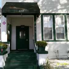 Rental info for 419 4th Street North #3