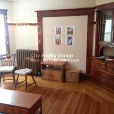 Rental info for Washington St & Iffley Road in the Egleston Square area