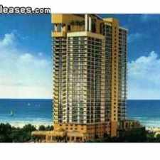 Rental info for $5000 2 bedroom Apartment in North Miami Beach in the Sunny Isles Beach area