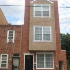 Rental info for 1011 South Cleveland Street