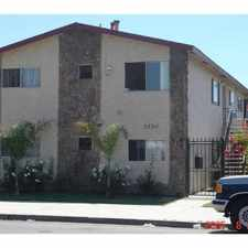 Rental info for Large size single level 4br/2ba; Gated entrance. Walking distance to schools. in the Long Beach area