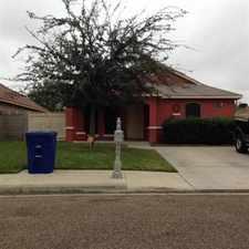 Rental info for House for rent in Laredo.