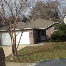 Rental info for 3 bedroom Gulfport Home in the Biloxi area