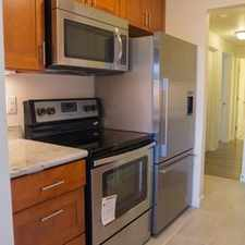 Rental info for Walls Property Management in the Fremont area