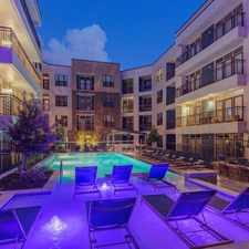 Rental info for Pearl Midtown in the Midtown area