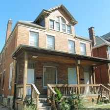 Rental info for 172-174 E 11th Ave in the Columbus area