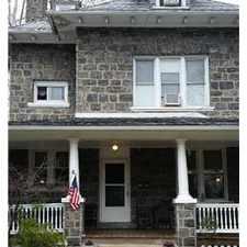 Rental info for Single Colonial in Main Line in the Philadelphia area