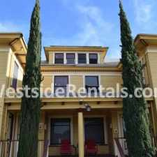 Rental info for Beautiful 3BR1BA Townhouse located in the heart of the city in the Logan Heights area