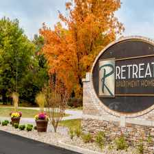 Rental info for The Retreat