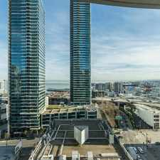Rental info for 355 1st St #2004 in the San Francisco area