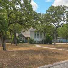 Rental info for 1504 Saddle Ln in the College Station area