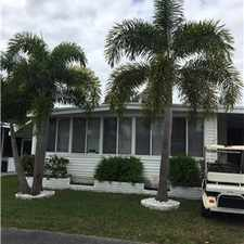 Rental info for vacation home in Ft Myers Beach-Indian Creek
