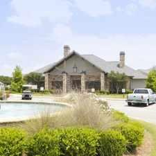 Rental info for Houston Lakes Apartments