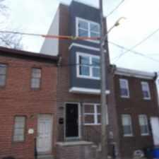 Rental info for 2544 Montrose Street