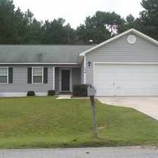 Rental info for 124 Sweetwater Drive