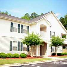 Rental info for Woodlands at White Oak